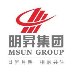 深圳市明昇发展有限公司
