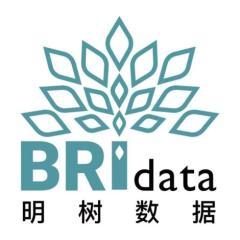 北京明樹數據科技有限公司