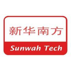 广东新华南方智能科技有限公司