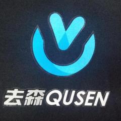 上海去森教育科技有限公司