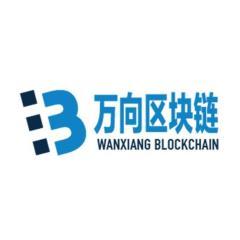 上海万向区块链股份公司