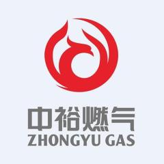 中裕城市能源投资控股(深圳)有限公司