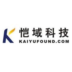 上海恺域信息科技有限公司