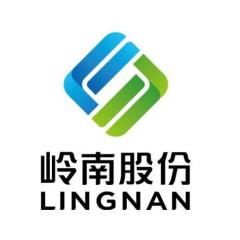 岭南生态文旅股份有限公司
