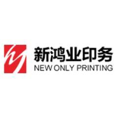 武汉新鸿业印务有限公司