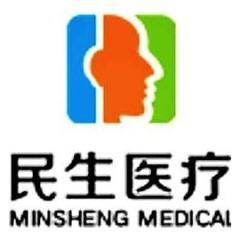 武汉民生耳鼻喉专科医院有限公司