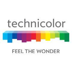 Technicolor Group特艺集团