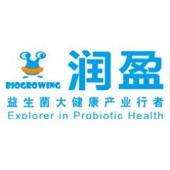 润盈生物工程(上海)有限公司