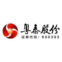 广州粤泰集团股份有限公司