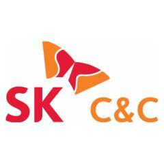SK C&C 中国