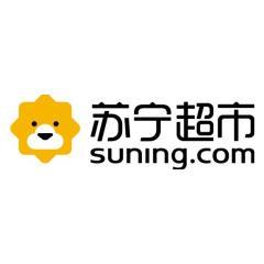苏宁云商超市