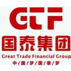 前海国泰金融控股(深圳)管理中心(有限合伙)
