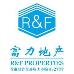上海富力地产开发有限公司