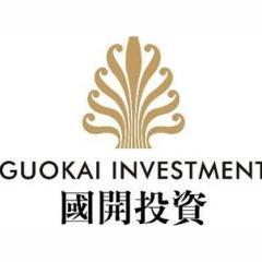 橫琴國開投資珠海