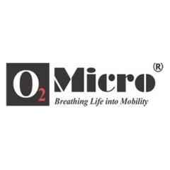 凹凸科技 O2micro