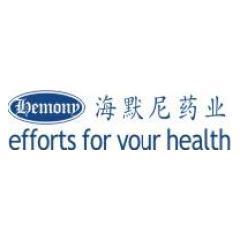 海默尼药业