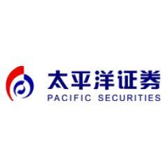 太平洋证券股份