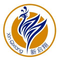 深圳市新启翔教育图书进出口有限公司