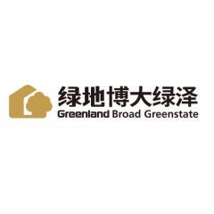 中国绿地博大绿泽集团