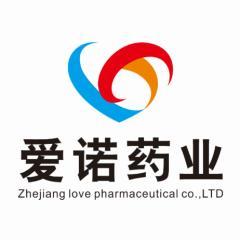 浙江爱诺生物药业股份有限公司