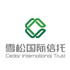 雪松国际信托股份有限公司