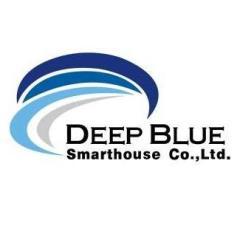 宁波深蓝智能房屋