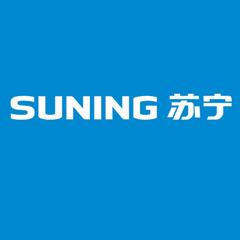 上海苏宁云商销售有限公司