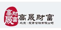 北京晟视天下投资管理有限公司