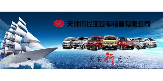 天津市飞亚汽车销售有限公司