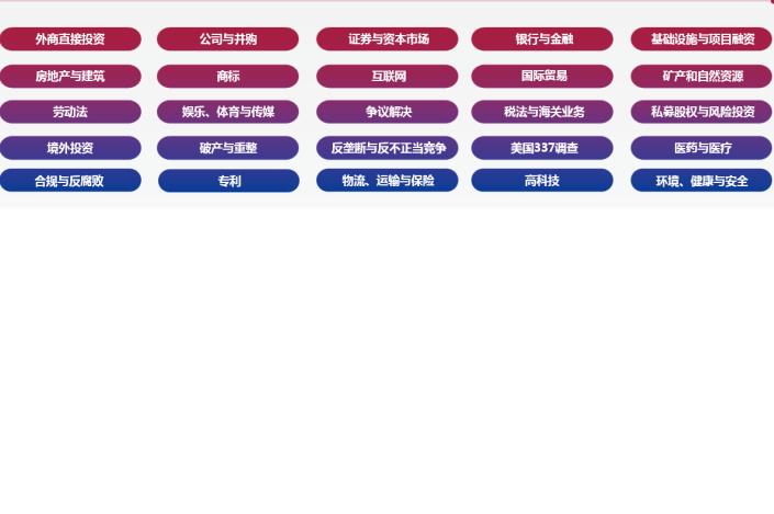 大连翻译学院招聘_【北京市君合律师事务所2020招聘信息】-猎聘
