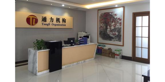 东莞市通力建设投资有限公司