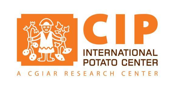 国际马铃薯中心亚太中心-CCCAP