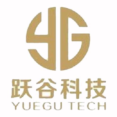 跃谷新材料科技(上海)有限公司