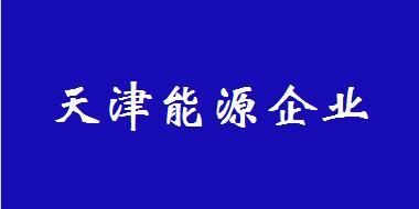 天津能源企业