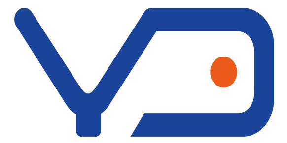上海游达网络科技有限公司