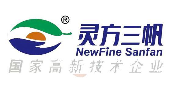 重庆灵方三帆医药贸易有限公司
