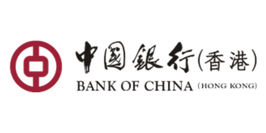 中国银行(香港)有限公司