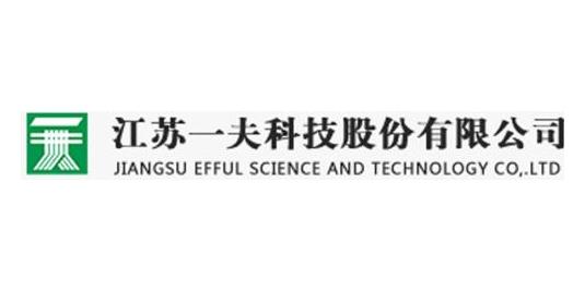 江苏一夫科技