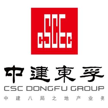 南京中建东孚置业有限公司