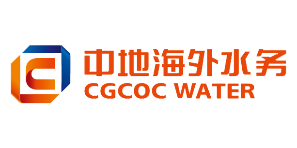 中地海外水务