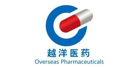 越洋医药开发(广州)有限公司