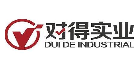 上海对得实业有限公司