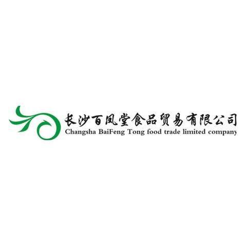 长沙百凤堂食品贸易有限公司