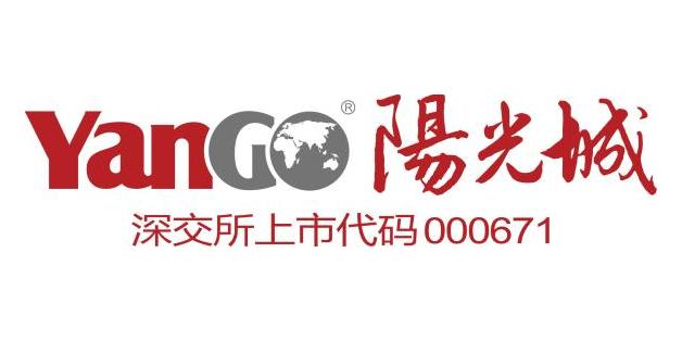 阳光城陕西实业