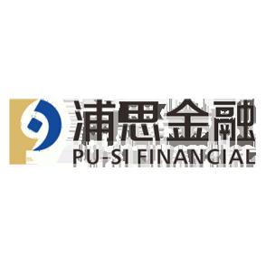 陕西浦思金融网络科技有限公司
