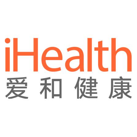 iHealth(爱和健康)