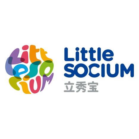 Little SOCIUM立秀宝