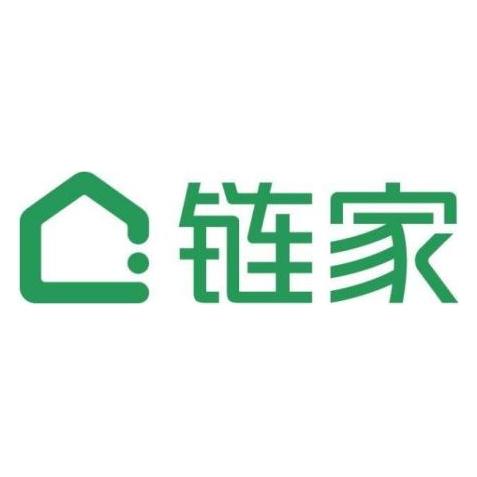 上海链家地产