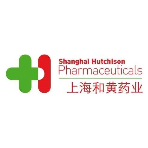 上海和黄药业有限公司