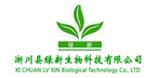 绿新生物科技